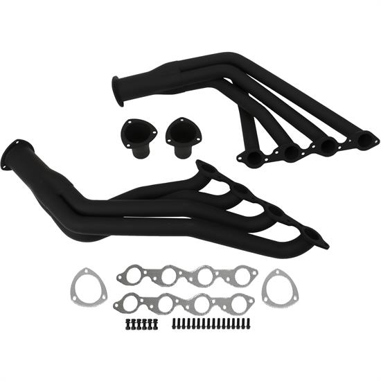 S10 Bbc Fenderwell Headers – engine