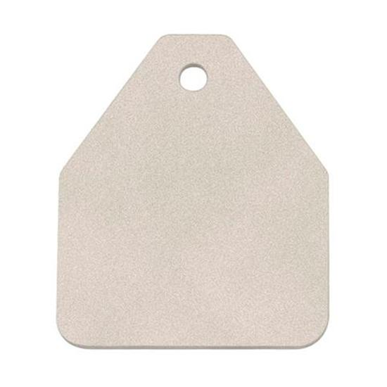 Heat Shield For 2 Inch Single Quick Change Pads