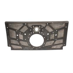 Eagle Motorsports® Steel Rear Motorplate