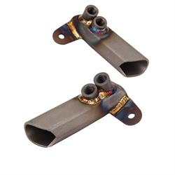 Eagle Motorsports® Sprint Car Adjustable Aero Shock Tower Pair