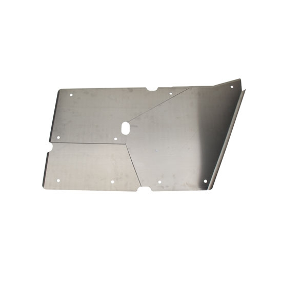 Eagle Motorsports® 3 Piece Side Panel - LH Standard