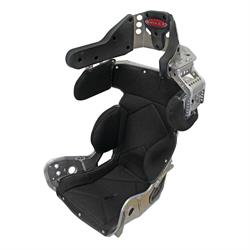 Kirkey 89 Series Intermediate 10 Degree Layback Containment Racing Seat