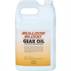 DMI BULLDOG1 High Performance Gear Oil, 75-90W