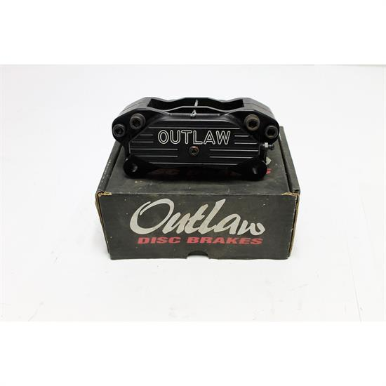 Garage Sale - Outlaw 2000 Brake Caliper, .38 Rotor1.38 Bore