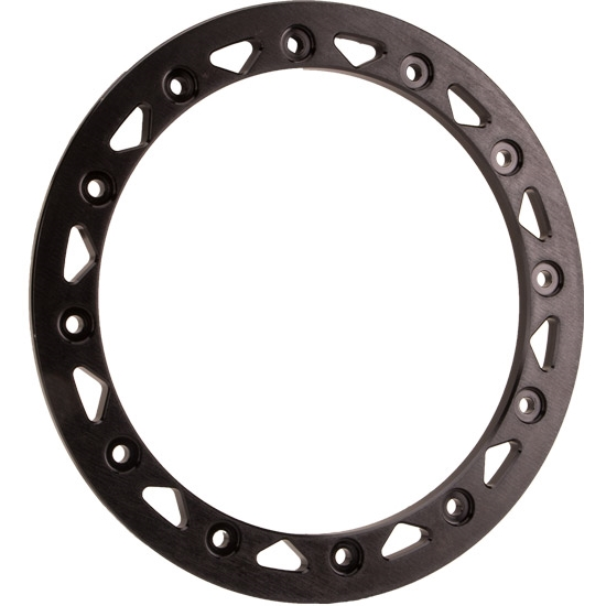Aero-Dynamics Outer Bed Lock Ring, 10 Inch