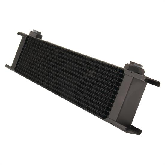Henchcraft® Mini Lightning Sprint 13 Row Oil Cooler