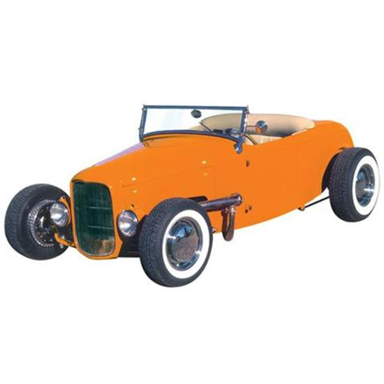speedway 1932 lo boy roadster body kit car