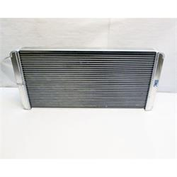 Garage Sale - AFCO Double Pass Custom Cross Flow Radiator, 14 X 30 Inch