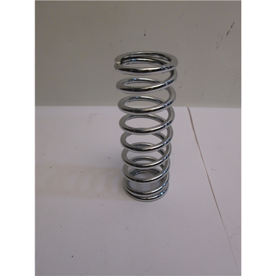 Garage Sale - Pro Chrome 6.75 Inch Coil-Over Spring, 1-7/8 Inch I.D., 120 Rate