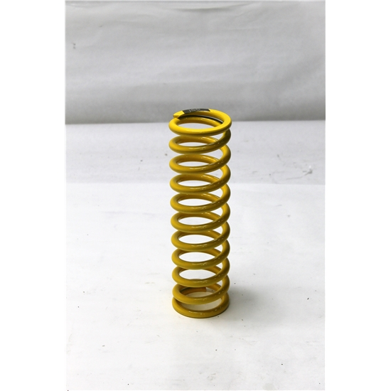 Garage Sale - AFCO Yellow 2-5/8 I.D. Coil-Over Spring, 12 Inch, 150 Rate