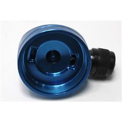 Garage Sale - AFCO A550100112X T2 Double Adjustable End Cap Sub Assembly, Blue