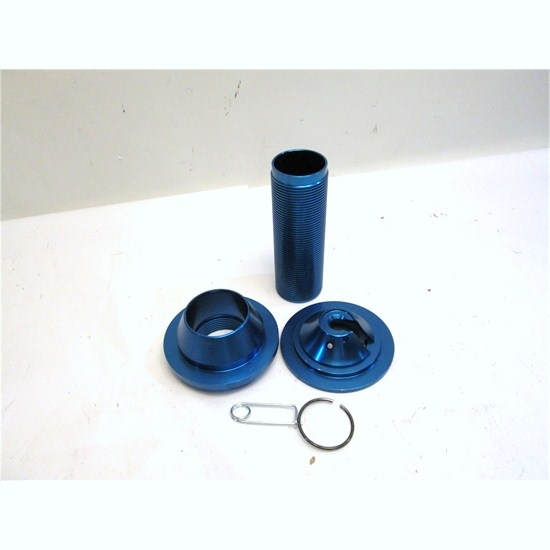Garage Sale - AFCO 20125A-7K 10 & 14 Series Coil-over Kit - Using 5 Inch Spring