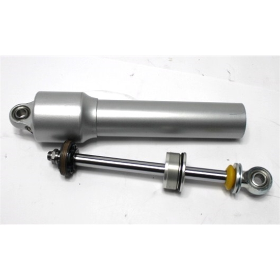 Garage Sale - AFCO Silver 58 Series Gas Bulb Shock, IMCA Approved, 7 Inch, Partial Build