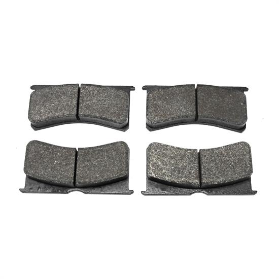 Garage Sale - Afco 6651002 SR30 Compound Brake Pads for F88/SL Caliper