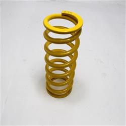 Garage Sale - AFCO Yellow 2-5/8 I.D. Coil-over Spring 10 Inch - 275lbs
