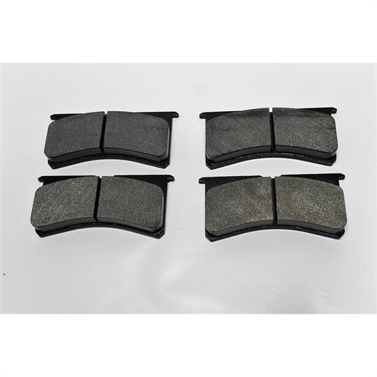 Garage Sale - Afco 6651011 C1 Compound Brake Pads for F88 Caliper