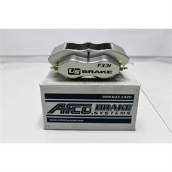 Garage Sale - AFCO 7241-1204 F33i Series Caliper, 1.38 Inch Bore, .810 Inch Rotor