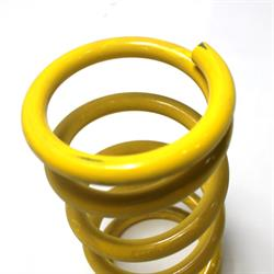 Garage Sale - AFCO 5 X 9-1/2 Inch Front Spring, 475 Rate