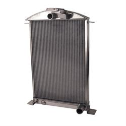Garage Sale - AFCO 80002-S-NA-N Vertical Custom Radiator