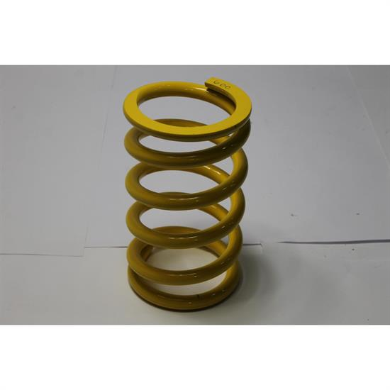 Garage Sale - AFCO 5.5 x 9.5 Inch Front Springs, 600 Lb Rating.