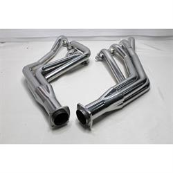 Garage Sale - Dynatech_ Long Tube LS Headers, 1-7/8, 3 Inch Reducer, Ceramic Coated