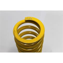 "Garage Sale - AFCO Coil Spring 2-5/8"", 12 Inch, 225 Lb Rating"