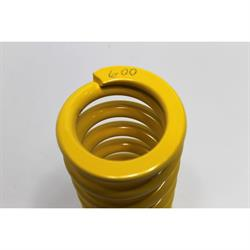 "Garage Sale - AFCO Coil Spring, 2-5/8"", 10 Inch, 600 Lb Rating"