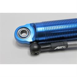 Garage Sale - AFCO Aluminum Small Body Double Adj. 9 Inch Shock, Comp/Reb: 2-6/2-10