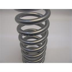 Garage Sale - Carrera Coil-Over Springs, 2-1/2 ID, 10 Inch, 375 Rate