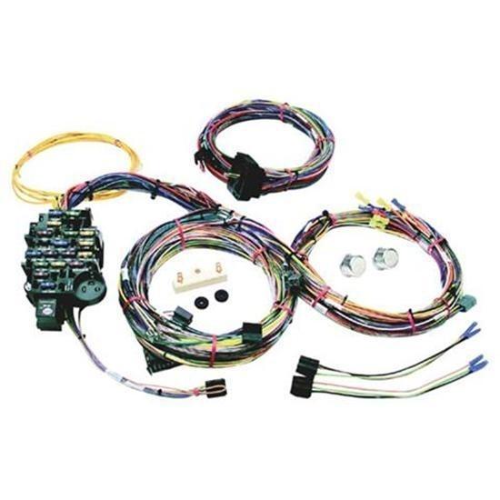 garage sale painess 1967 68 camaro  firebird wiring harness