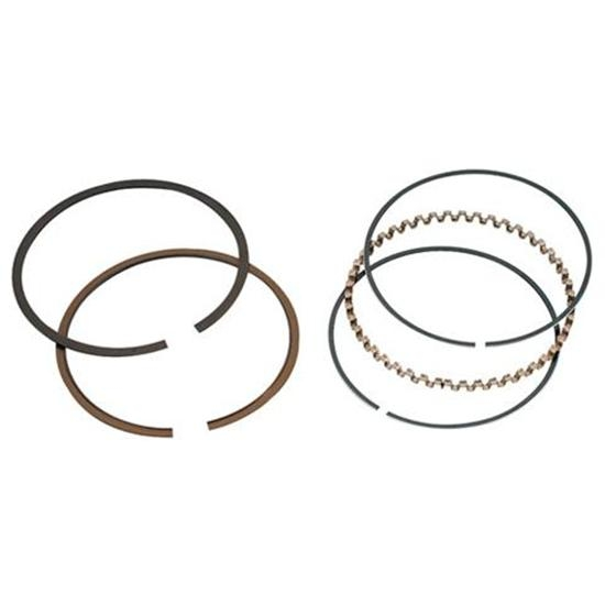 Garage Sale - Total Seal Piston Rings 4.00 Bore, Style A, 040