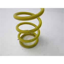 Garage Sale - AFCO Yellow 2-5/8 I.D. Coil-Over Springs, 12 Inch, 150 Rate