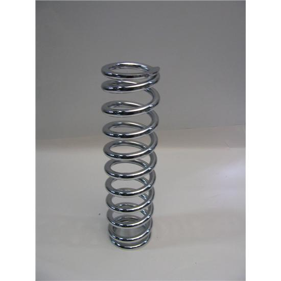 Garage Sale - AFCOIL 14 Inch Chrome Coil-Over Spring - 275 Rate