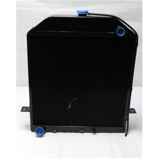 Garage Sale - Walker B-Z-497-1 Z-Serie 39 DL, 40-41 Ford Pickup Radiator-Ford Engine