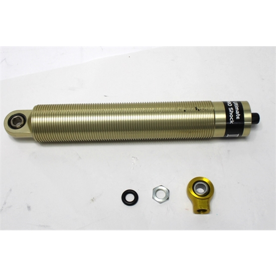 Garage Sale - Pro Shocksr AC935B Large Aluminum Threaded, 9 Inch Shock, Comp 3/Reb 5