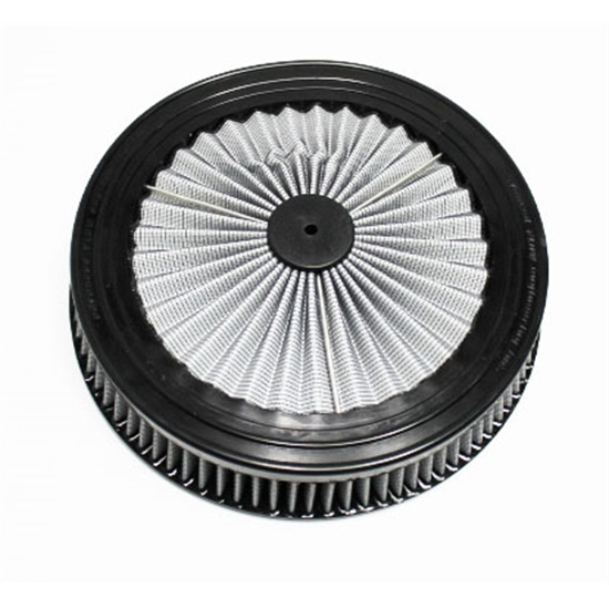 Garage Sale - aFe Power 18-31423 Pro Dry S T.O.P. Air Filter, 14 x 3 Inch