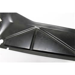 Garage Sale - Sherman 780-62R 69-74 Nova RH Side Trunk Floor Drop-Off Extension Pan