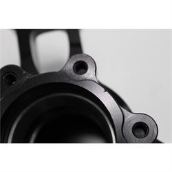Garage Sale - Eagle Motorsports® Micro Left Front Hub w/ Brake Standoff