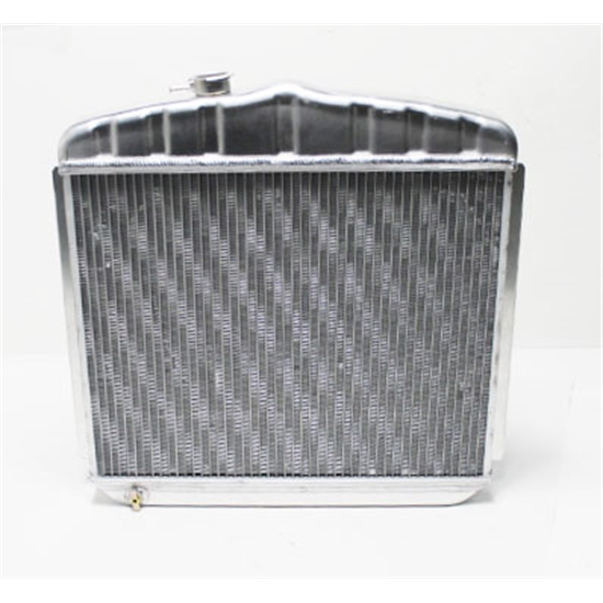 Garage Sale - Dewitts 1139013A 1955-57 Chevy/TRI-V Direct Fit Radiator, Automatic