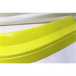 Garage Sale - MD3 Gen 3 Lower Valance, 2-Piece, Bright Yellow, Right Side