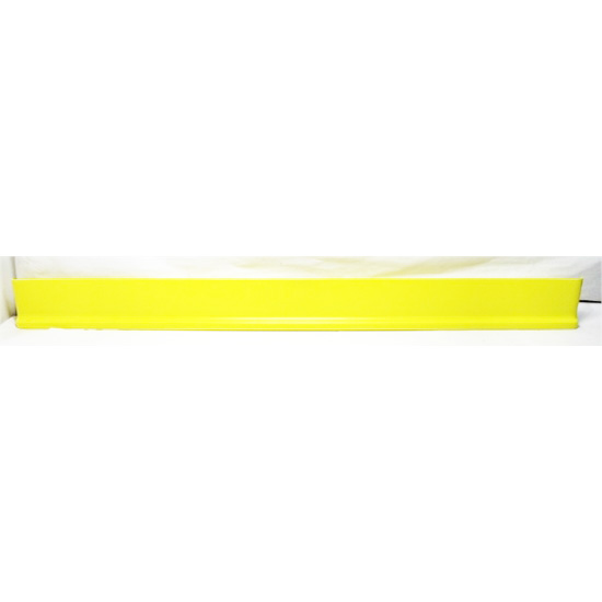 Garage Sale - MD3 Rocker Panels, Neon Yellow
