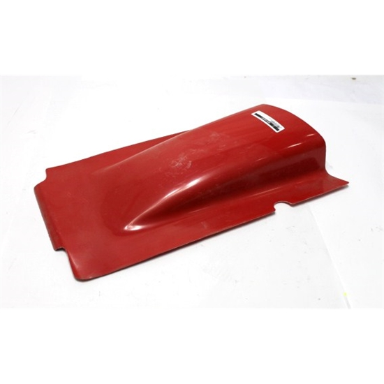 Garage Sale - Eagle® Red RH Fiberglass Radius Rod Cover-Easily Removable