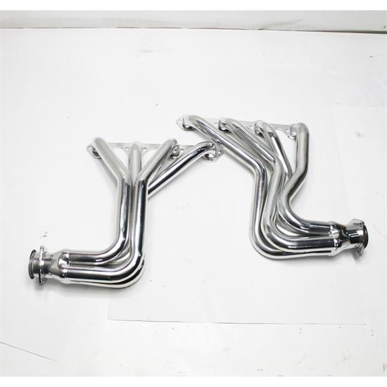 Garage Sale - 1927-1934 Small Block Ford Chassis Headers, AHC Coated