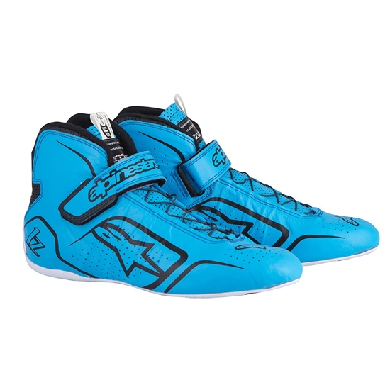Garage Sale - Alpinestars Tech 1-Z Racing Shoes, Size 6