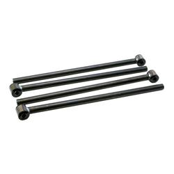 Garage Sale - Plain Steel 7 Degree Four Bar Tubes