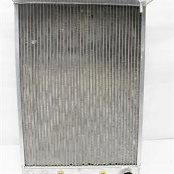 Garage Sale - Griffin 7-70082 Dlx Alum Radiator for 33-34 Ford Chassis w/ S/B Chevy