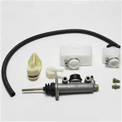 "Garage Sale - Wilwood Combination Remote Fill Master Cylinder Kit, 3/4"" Bore"
