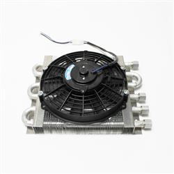 Garage Sale - Perma-Cool 13311 Maxi-Cool Dual Circuit Cooler Coil w/10 Inch Fan