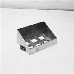 Garage Sale - Polished Aluminum Battery Box Kit