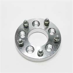 Garage Sale - Billet Aluminum Early Ford Wheel Adapters, 4-3/4 - 5-1/2 Inch, 5 Lug